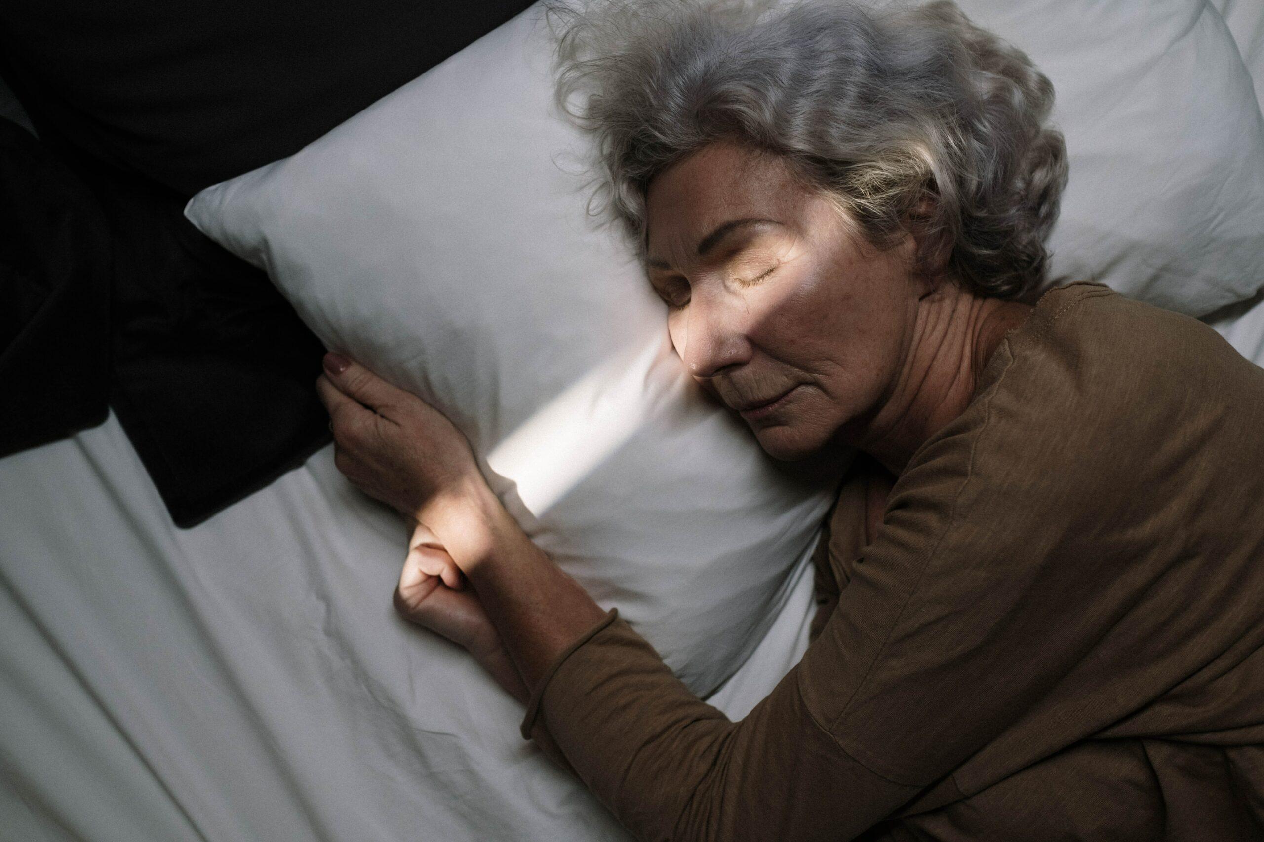 I Can't Sleep: What Should I Do?